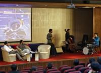 Ciclo Ciencia y Música en la U. Andrés Bello