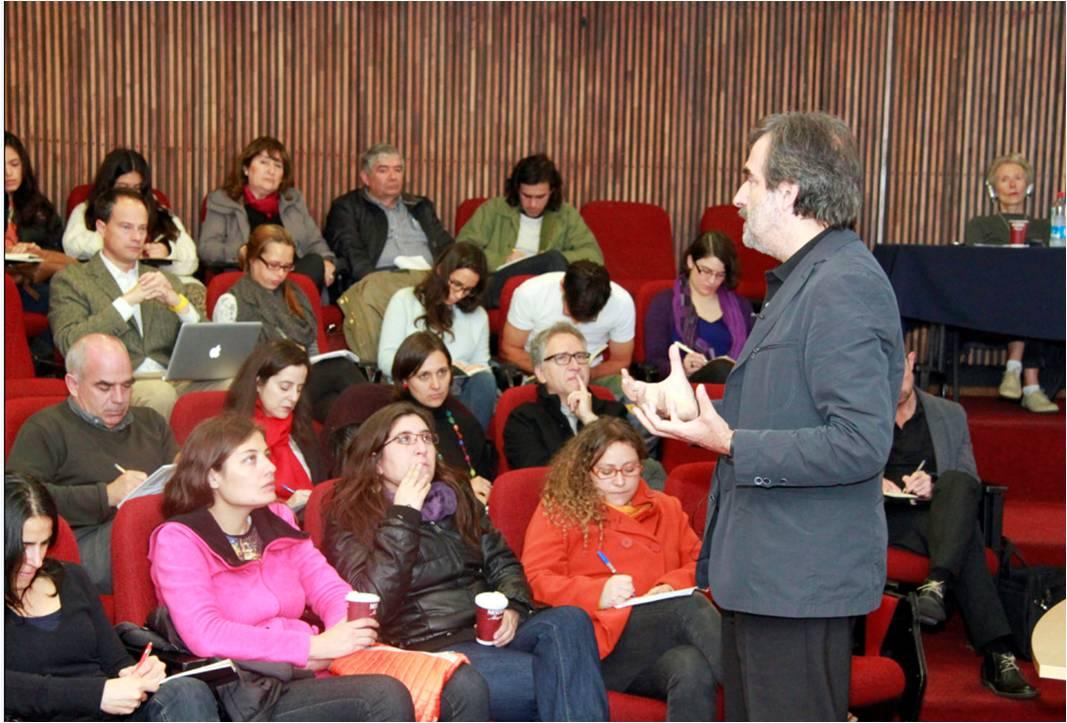 Conocimiento VcM Universidad Andrés Bello