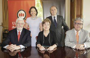 Nuestra Casa de Estudios alcanza convenio de colaboración mutua con la Fundación Cultural de Providencia.