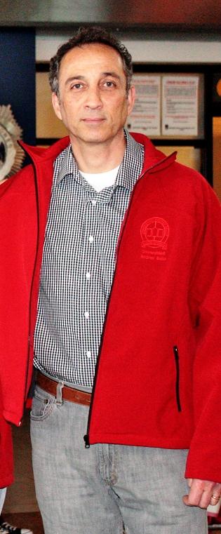 Eugenio Senerman UNAB