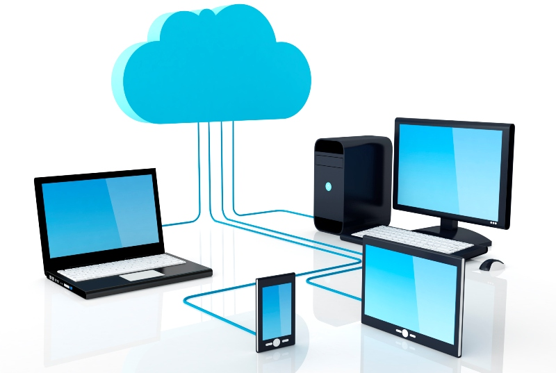 Cloud Computing Seminario de Detección de Fraude Informático UNAB