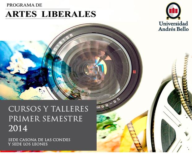 Programa Artes Liberales Universidad Andrés Bello