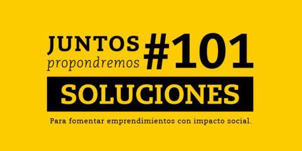 101 Soluciones Banner