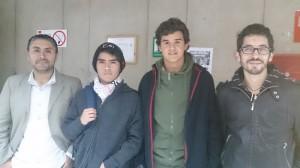 Estaban Abarzua - UNAB - CIclo - Historia Futbol en Chile