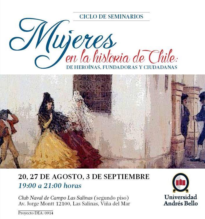 Afiche Mujeres-en-la-Historia