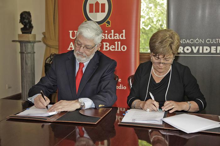 02 Providencia y U. Andrés Bello Cultura