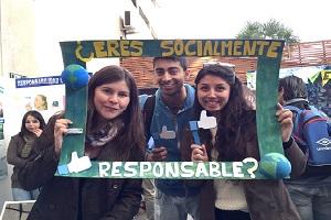 Campaña Socialmente Responsable