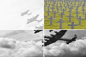 encuentro Segunda Guerra Mundial
