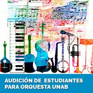 Audiciones-Orquesta-Estudiantil-UNAB