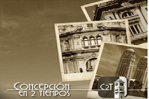 Concepción en 2 tiempos
