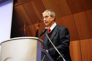 Rector Rodriguez