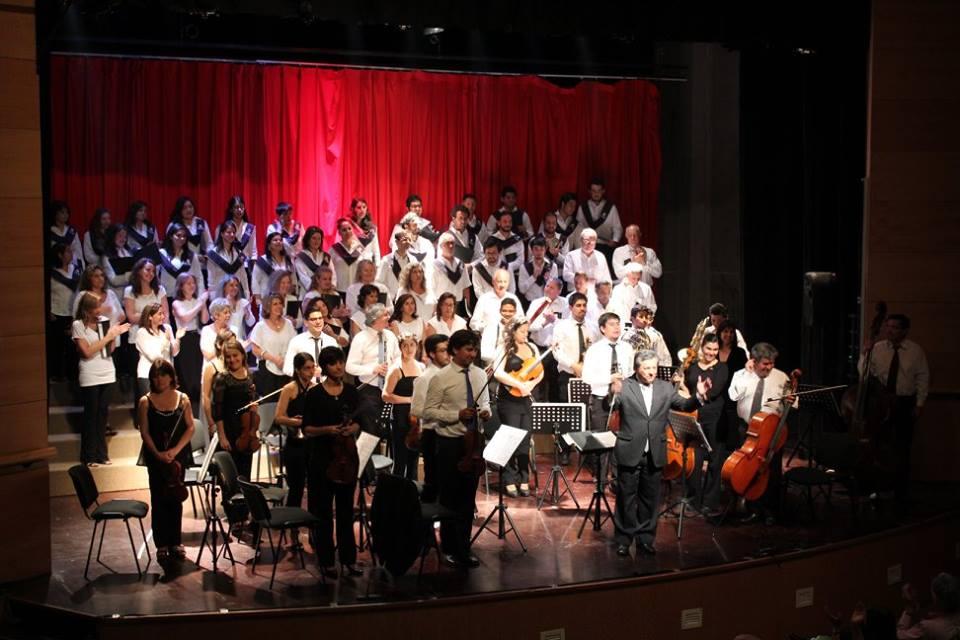 Concierto Navidad Scuola Italiana UNAB  (27)