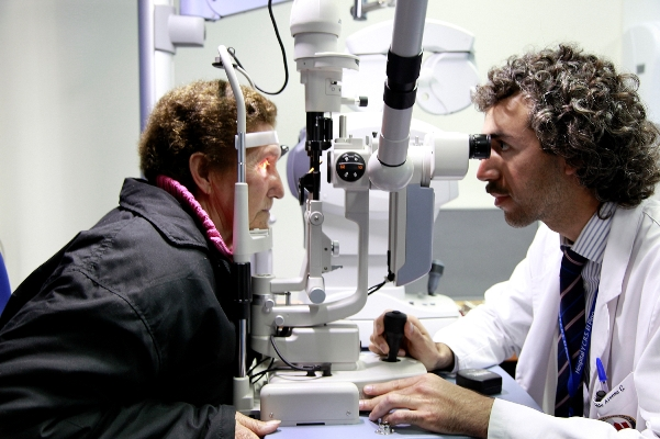 unidad oftalmológica unab