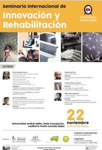 seminario rehabilitación unab