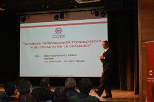 seminario tecnología y robótica