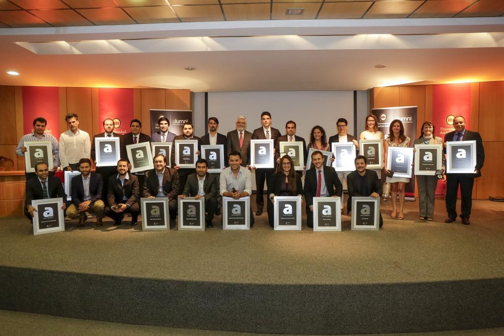 Dirección de Egresados - Alumni UNAB