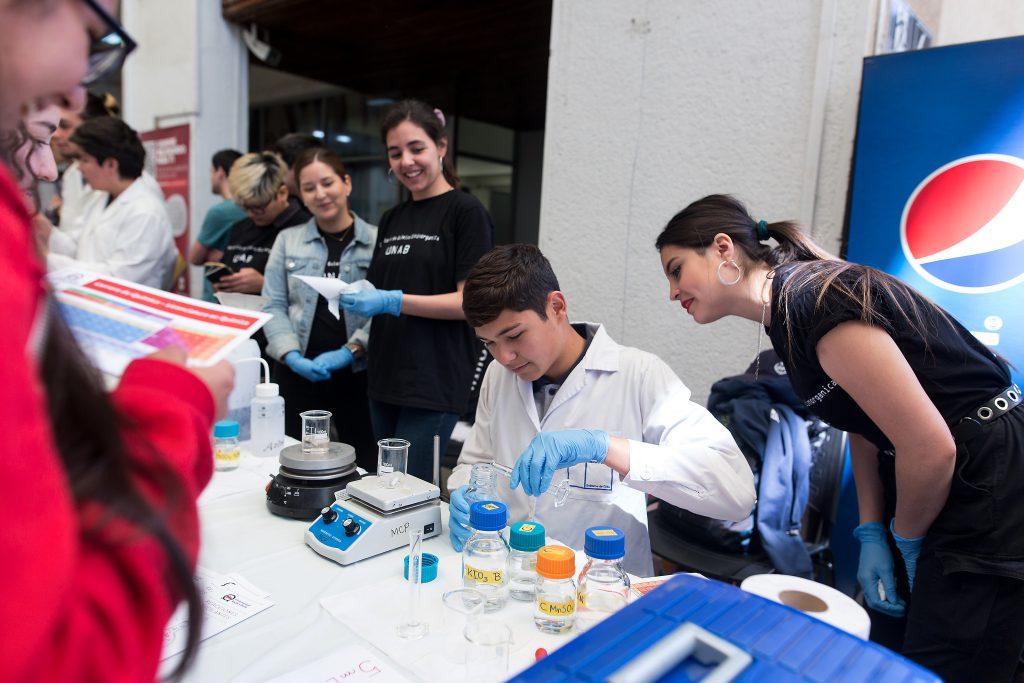 Feria Científica UNAB