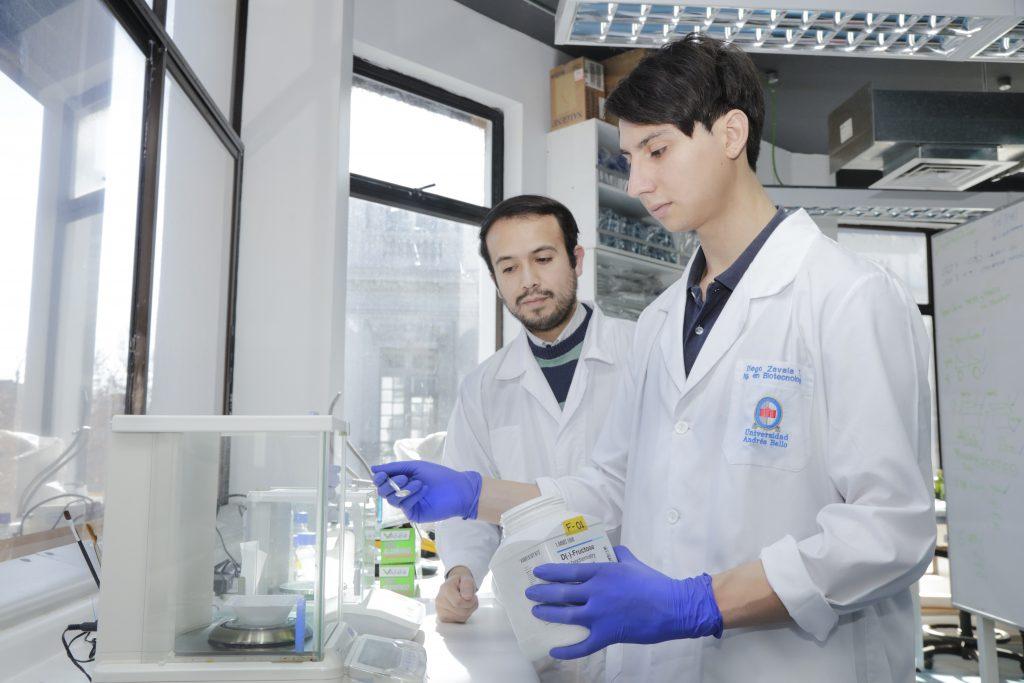 Ingeniería en Biotecnología UNAB
