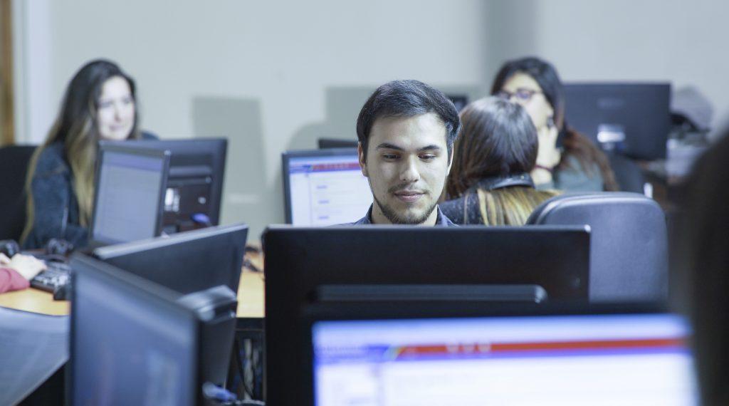 Práctica Profesional Pedagogía Inglés UNAB